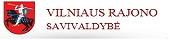Vilniaus rajono savivaldybes svetaine